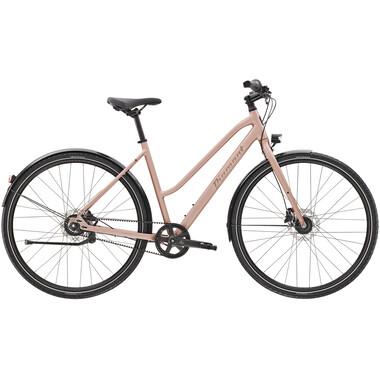 Vélo de Ville DIAMANT 247 TRAPEZ Beige 2021